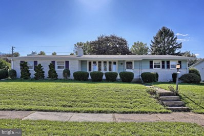 4621 Surrey Road, Harrisburg, PA 17109 - MLS#: 1009980570