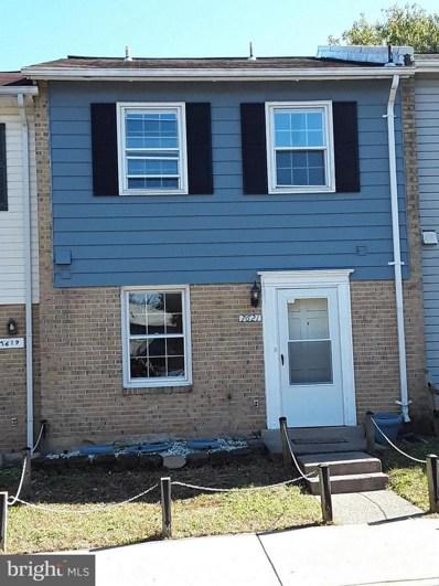 7621 Glenolden Place, Manassas, VA 20111 - MLS#: 1009980614