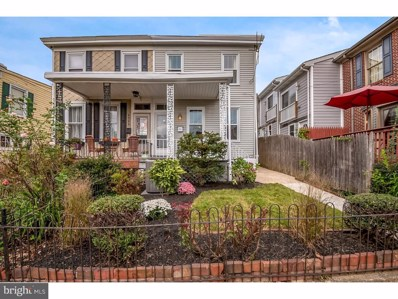 1713 N Lincoln Street, Wilmington, DE 19806 - #: 1009980660