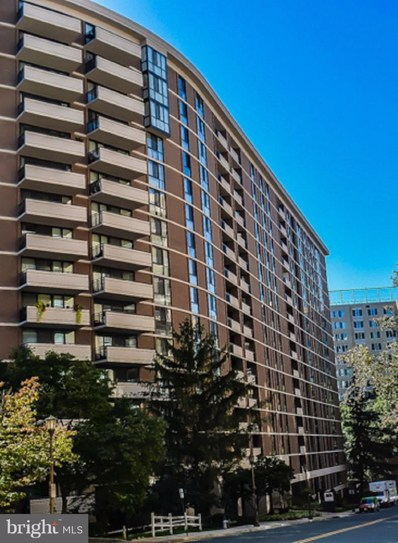 4620 Park Avenue UNIT 406E, Chevy Chase, MD 20815 - MLS#: 1009980682