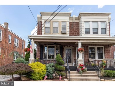 2223 Manor Avenue, Upper Darby, PA 19082 - MLS#: 1009980756