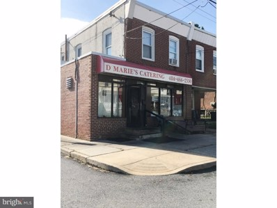 350 E Broadway Avenue, Clifton Heights, PA 19018 - MLS#: 1009980940