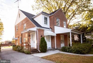 5815 Bellona Avenue, Baltimore, MD 21212 - #: 1009980954