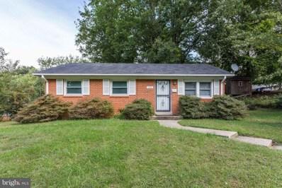 14303 Benton Street, Woodbridge, VA 22193 - #: 1009980972