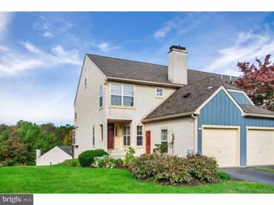 156 Whispering Oaks Drive UNIT 1609, West Chester, PA 19382 - MLS#: 1009980978