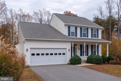 11305 Currituck Court, Fredericksburg, VA 22407 - MLS#: 1009981010