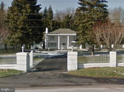 2903 Chestnut Ridge Road, Grantsville, MD 21536 - #: 1009981050