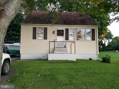 3215 Ford Road, Bristol, PA 19007 - MLS#: 1009981124
