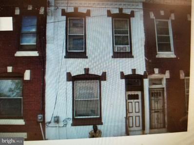 1524 W Tioga Street, Philadelphia, PA 19140 - MLS#: 1009981260