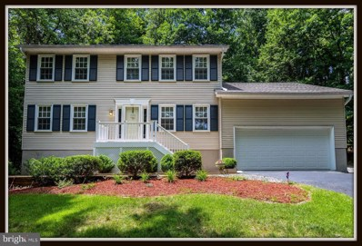 52 Greenridge Drive, Stafford, VA 22554 - #: 1009981284