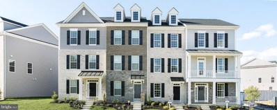 203 Spring Bank Avenue UNIT CAMDEN >, Frederick, MD 21701 - #: 1009981286