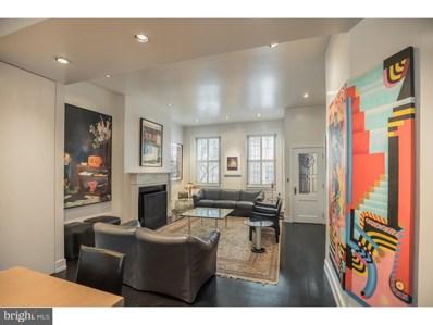 622 Spruce Street, Philadelphia, PA 19106 - MLS#: 1009981320