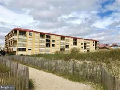 6401 Atlantic Avenue UNIT 405, Ocean City, MD 21842 - MLS#: 1009981394