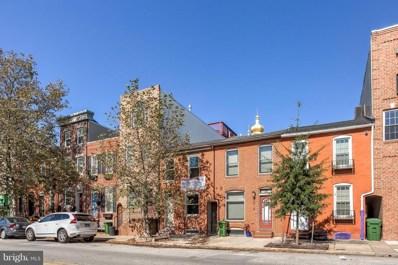 2412 Fleet Street, Baltimore, MD 21224 - MLS#: 1009981466