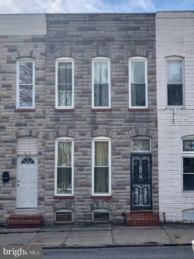 2603 Eastern Avenue, Baltimore, MD 21224 - MLS#: 1009981658