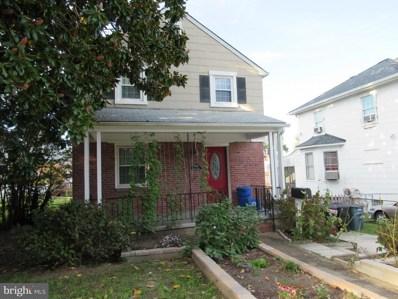 4410 Hooper Avenue, Baltimore, MD 21229 - MLS#: 1009983154