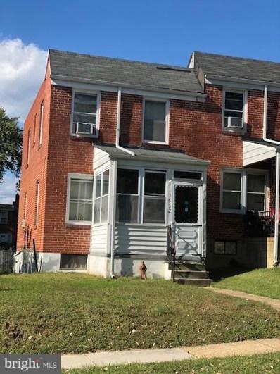 3652 Greenvale Road, Baltimore, MD 21229 - #: 1009983190