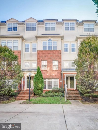 7192 Little Thames Drive UNIT 169, Gainesville, VA 20155 - #: 1009983846