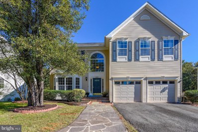 6867 Colonel Taylor Lane, Centreville, VA 20121 - MLS#: 1009983858