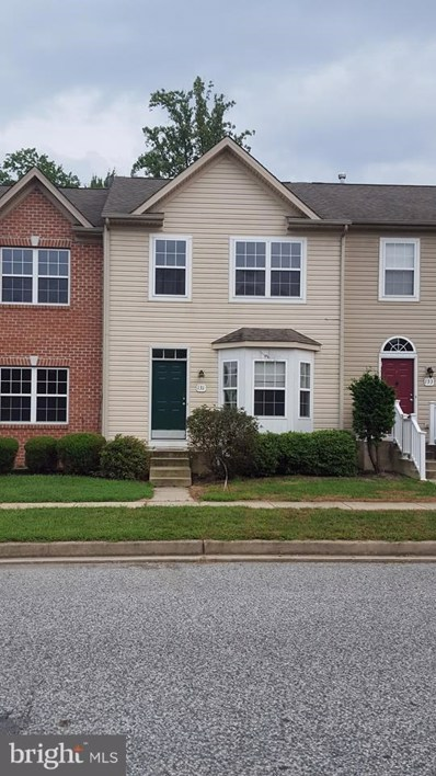 131 Ohio Street UNIT 16, Havre De Grace, MD 21078 - #: 1009983890