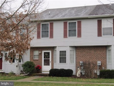 32 W Constitution Drive, Bordentown, NJ 08505 - MLS#: 1009983914