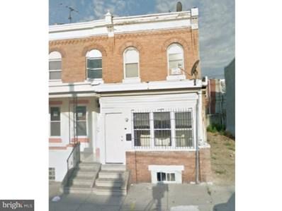 3314 E Street, Philadelphia, PA 19134 - MLS#: 1009984000