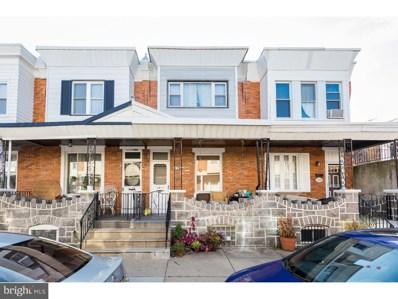 3411 Mercer Street, Philadelphia, PA 19134 - MLS#: 1009984004