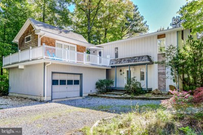 27 Seabreeze Road, Ocean Pines, MD 21811 - #: 1009984062