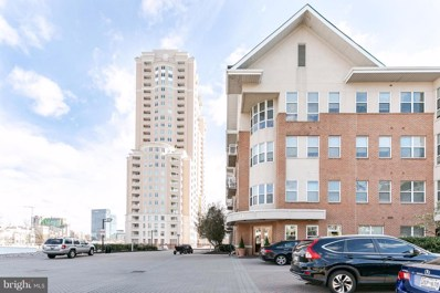 23 Pierside Drive UNIT 134, Baltimore, MD 21230 - MLS#: 1009984094