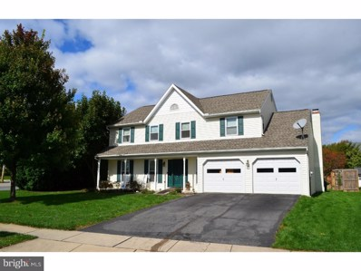3284 Sequoia Drive, Macungie, PA 18062 - MLS#: 1009984206