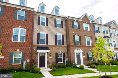 9429 Virginia Jane Way, Owings Mills, MD 21117 - MLS#: 1009984216