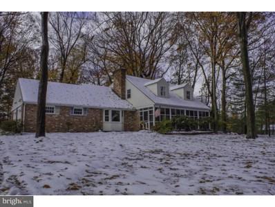 81 Sandywood Drive, Doylestown, PA 18901 - #: 1009984276