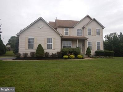 201 Amherst Court, Swedesboro, NJ 08085 - #: 1009984284