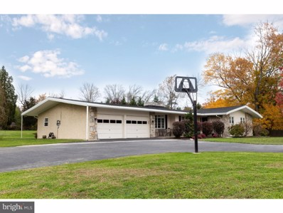 3 Little Knoll Circle, Collegeville, PA 19426 - MLS#: 1009984328