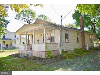 215 Vaux Avenue, Tremont, PA 17981 - MLS#: 1009984392