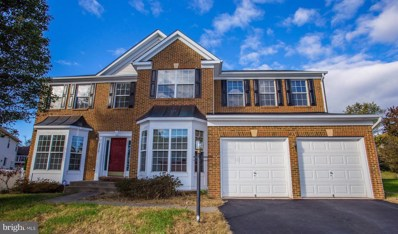 8570 Daltons Grove Way, Bristow, VA 20136 - MLS#: 1009984670
