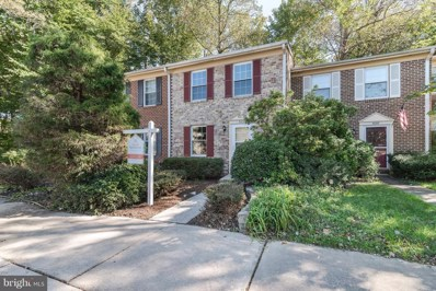 9096 Lambskin Lane, Columbia, MD 21045 - MLS#: 1009984840