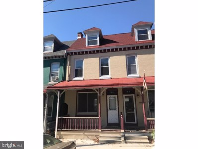 24 S 6TH Avenue, West Reading, PA 19611 - MLS#: 1009984882