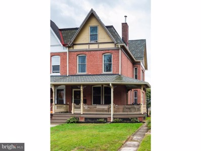 322 W Union Street, West Chester, PA 19382 - MLS#: 1009984886