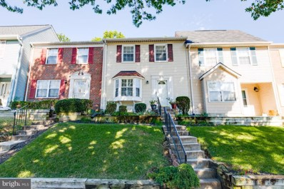 3124 Brinkley Station Drive, Temple Hills, MD 20748 - MLS#: 1009984920