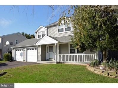 463 Pheasant Lane, Fairless Hills, PA 19030 - MLS#: 1009984936