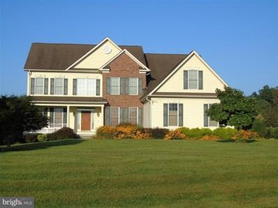 3108 Timber Ridge Circle, White Hall, MD 21161 - #: 1009985148