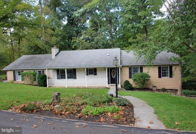 211 Tall Oak Drive, New Cumberland, PA 17070 - MLS#: 1009985166