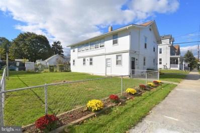 410 Geary Avenue, New Cumberland, PA 17070 - MLS#: 1009985168