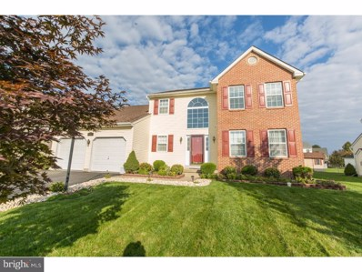 1217 Meadow Brook Drive, Quakertown, PA 18951 - #: 1009985200