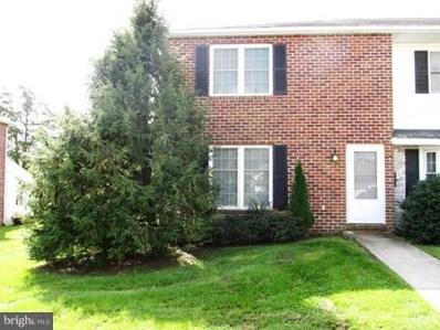 2732 Meadow Drive, Gettysburg, PA 17325 - MLS#: 1009985222