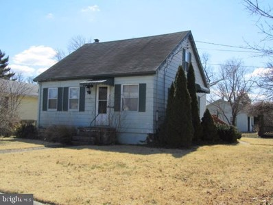 901 E Oak Street, Millville, NJ 08332 - MLS#: 1009985244