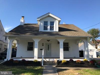 4011 Huey Avenue, Drexel Hill, PA 19026 - MLS#: 1009985246