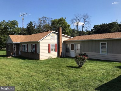 14204 Dickeys Road, Mercersburg, PA 17236 - #: 1009985254