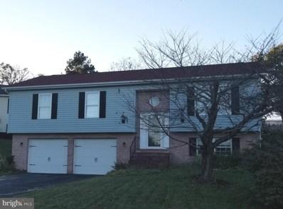 33 Verbena Terrace, Martinsburg, WV 25404 - MLS#: 1009985268